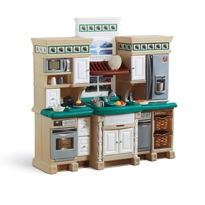 Play Kitchen Set play kitchen sets & accessories | wayfair