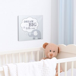 Elephant Nursery Decor | Wayfair