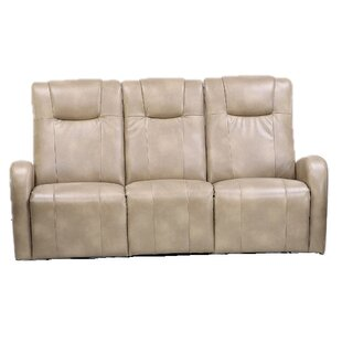 Hiller Dual Reclining Sofa
