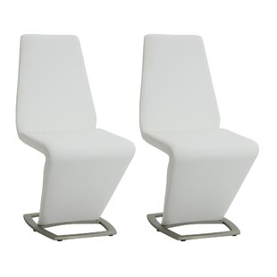 Marielle Side Chair (Set of 2) Orren Ellis