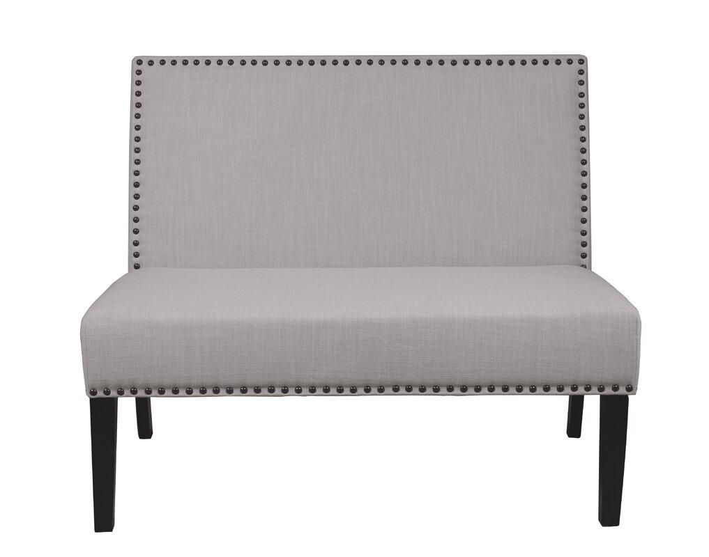 Tiffany Upholstered Bench