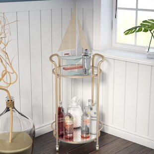 Bryanna Bar Cart