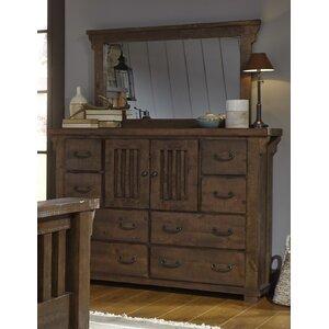 Craftsman Style Kitchen Table