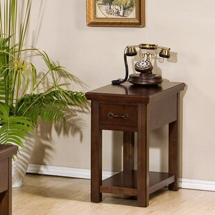 Boonville Chairside Table