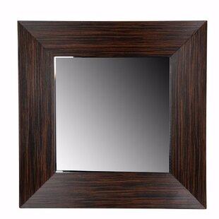 Orren Ellis Vienna Accent Mirror