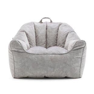 Big Joe Hug Bean Bag Chair ByComfort Research