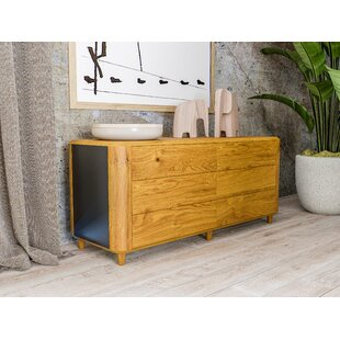 Jenifry 6 Drawer Chest By Ebern Designs