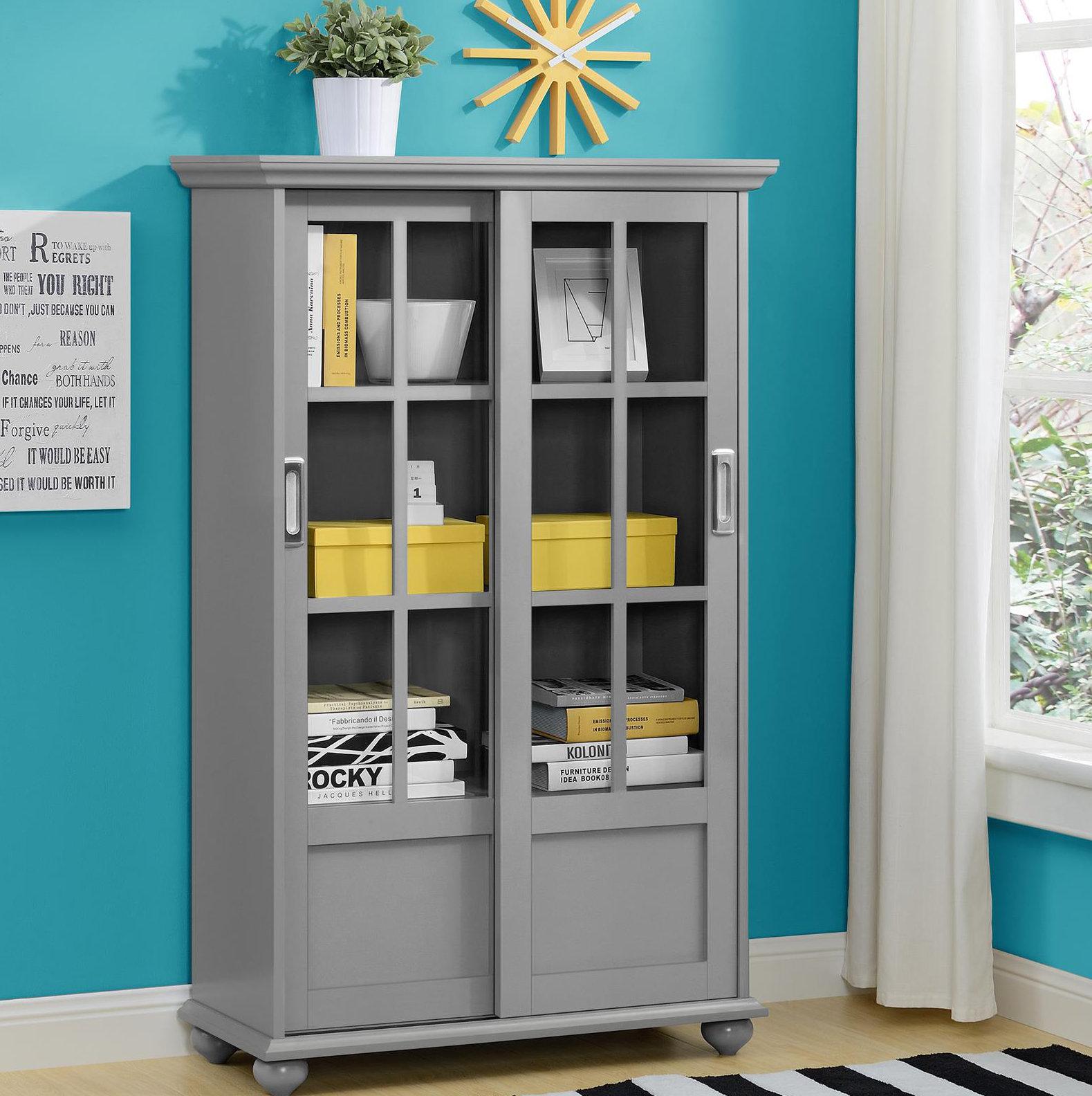 Lanz Standard Bookcase | Joss & Main