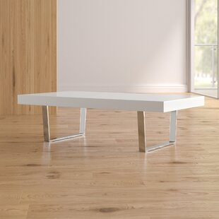Compare Harbaugh Coffee Table By Mercury Row