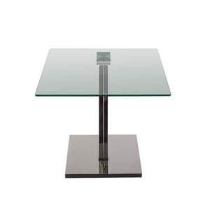 Mcallister End Table by Orren Ellis