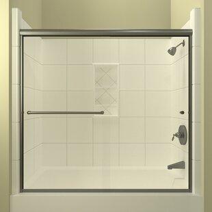 Arizona Shower Door Ete 72