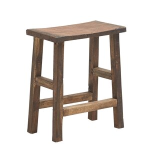Decorative Stool By Union Rustic