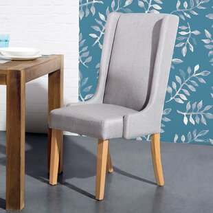 Belfast Upholstered Dining Chair (Set of 2) DarHome Co