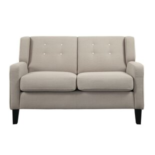 Elmer Loveseat by George Oliver