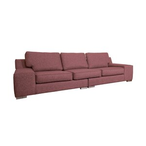 Chesterfield Sofa Modern Grau
