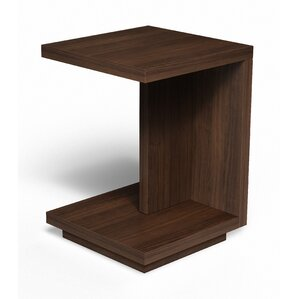 Edison End Table by CF Kent