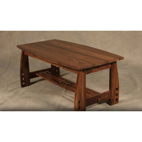 Exceptionnel Craftsman Coffee Table