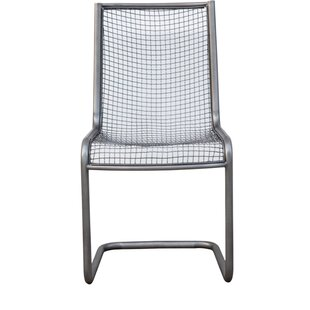 17 Stories Anna Side Chair (Set of 2)