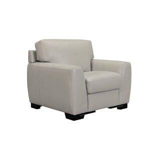 Moller Armchair by Latitude Run