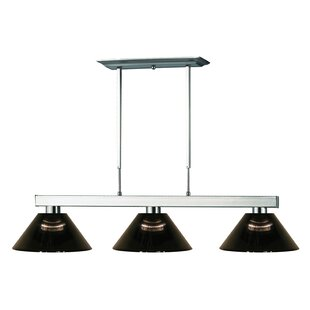 Molden 3-Light Pool Table ..