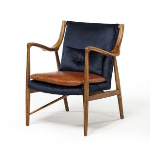 Isabelle Armchair by Foundry Select