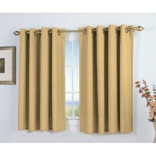 short length bedroom curtains wayfair ca rh wayfair ca