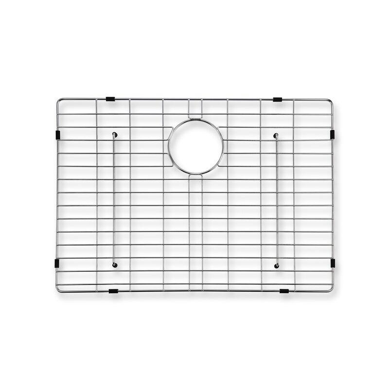Barclay Sabrina Sink Grid Reviews Wayfair