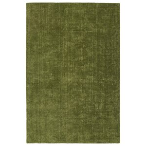 Allibert Hand-Loomed Fern Indoor/Outdoor Area Rug