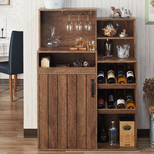 Pesina Buffet Table by Union Rustic