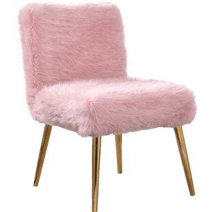 Palomar Side Chair