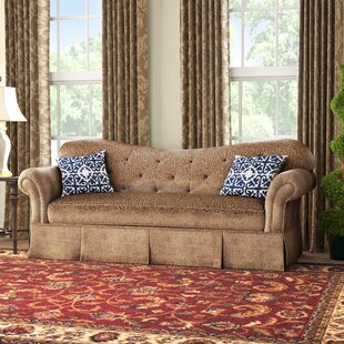 Serta Upholstery Christena Sofa by Astoria Grand