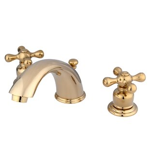 Kingston Brass Magellan Widespread Bathroom ..