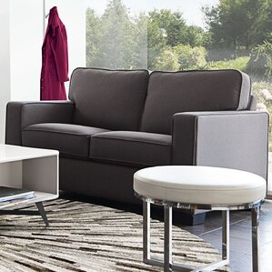 Paramus Loveseat by Latitu..