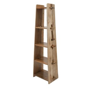 Wilburn Standard Bookcase by Ophelia & Co.