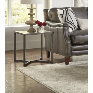 Compare & Buy Damarcus End Table by Williston Forge