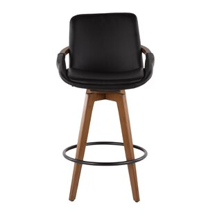 April 26 Swivel Bar Stool Wrought Studio