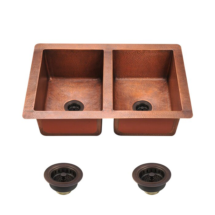 undermount com most copper room kitchen kristilei signature sink circle plan for sinks city dining