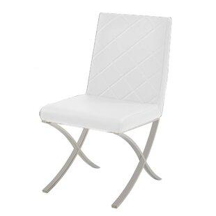 Loft Side Chair by Casabianca Furniture
