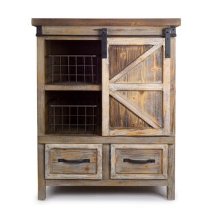 Griswold Accent Cabinet by Gra..