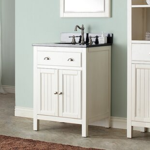 Moriann 25 inch  Single Bathroom Vanity Set