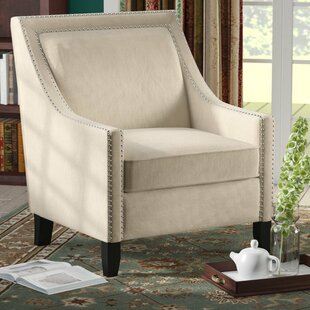 Reviews Trefethen Armchair by Charlton Home Reviews (2019) & Buyer's Guide