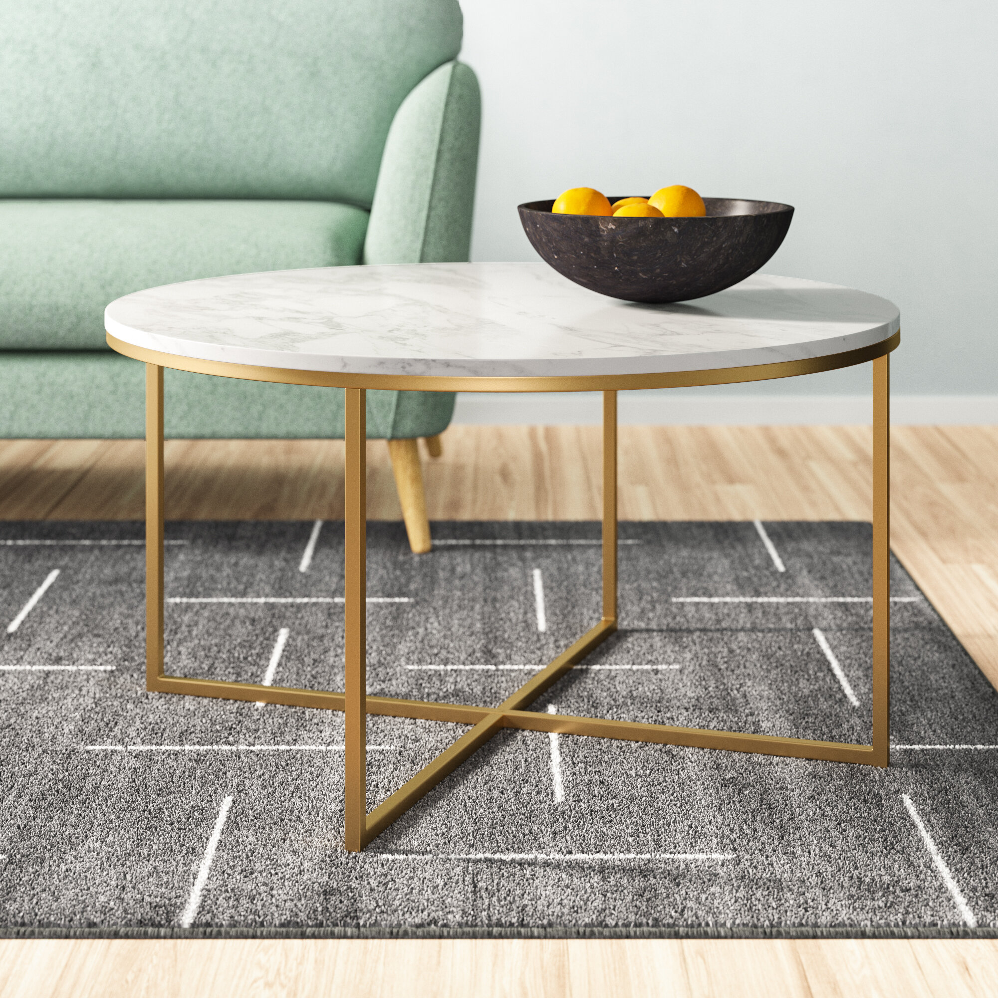Bohemian Coffee Tables You Ll Love In 2020 Wayfair