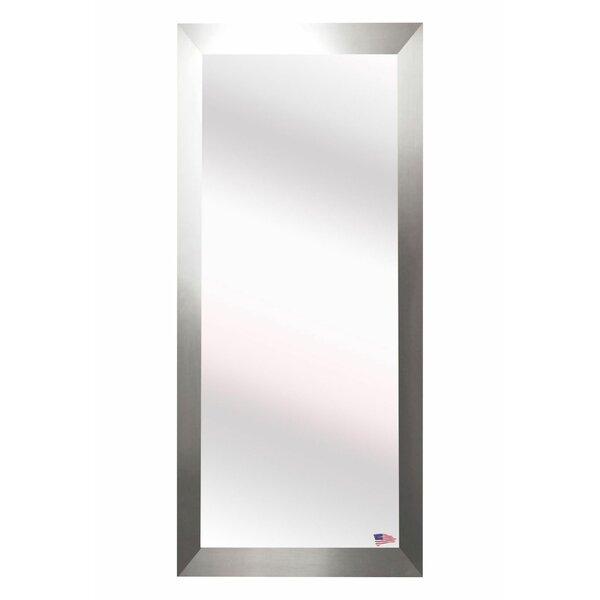Brushed Nickel Vanity Mirror Wayfair