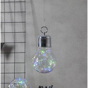 Free S&H Warm White LED Lamp