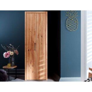 Sapphire 1 Door Wardrobe By Gracie Oaks