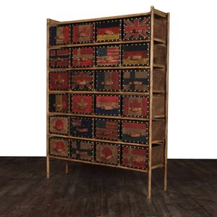 Prospe 24 Drawer Chest By Williston Forge