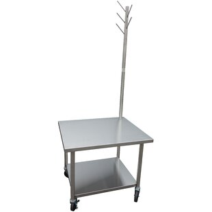 Mixer Stand Bar Cart
