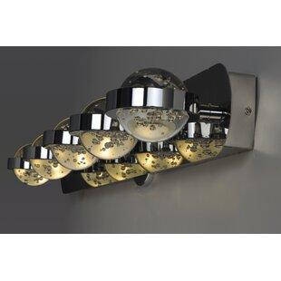 Orren Ellis Eastvale 5-Light LED Vanity Light