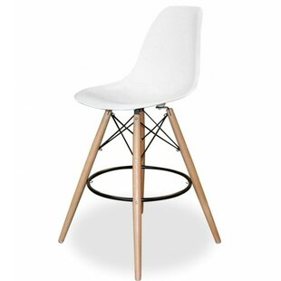 Price comparison Eiffel 26'' Bar Stool by C2A Designs Reviews (2019) & Buyer's Guide