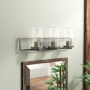 Kuhle 3-Light Vanity Light..